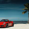 2015 Vorsteiner Porsche 911 Carrera 4s Vff 104 2 by Alice Kent