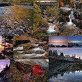Best Of New England Photography by Juergen Roth