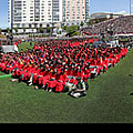 2016 Boston University Commencement by Juergen Roth