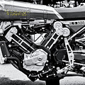 2016 Brough Superior Ss100 by Tim Gainey