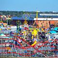 2016 Florida State Fair by David Lee Thompson