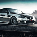 2016 Fostla De Bmw M3 Coupe 2 by Alice Kent