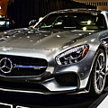 2016 Mercedes-amg Gts by Alan Look