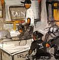 2016 Paints Institute Original by Paints Institute