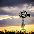 2017_09_midland Tx_windmill 3 by Brian Farmer