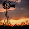 2017_09_midland Tx_windmill 7 by Brian Farmer