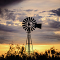 2017_09_midland Tx_windmill 9 by Brian Farmer