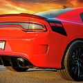 2018 Daytona 392 Charger by Lourry Legarde