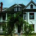 20th Century Mansion by JB Thomas