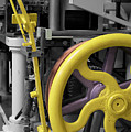 20th Century Mechanical Machinery Sc by Thomas Woolworth