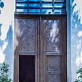 Doors by Jon Berghoff