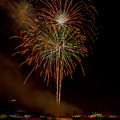 Fireworks by Kay Brewer