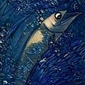Swordfish by Melinda Sullivan Image and Design