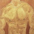 21st Century Hercules by Christine Dekkers