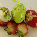 Easter Eggs by Elvira Ladocki