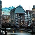 Hamburg - Germany by Joana Kruse