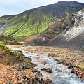Landmannalaugar - Iceland by Joana Kruse