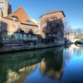 Mechelen Belgium by Paul James Bannerman