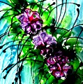 The Divine Flower by Baljit Chadha