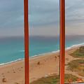 22- Windows On Paradise by Joseph Keane