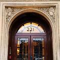 221 Columbus Ave. Boston by Marcus Dagan
