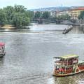 Budapesht  Hungary  by Yury Bashkin
