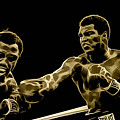 Muhammad Ali Collection by Marvin Blaine
