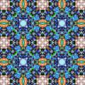 Arabesque 105 by Marjan Mencin