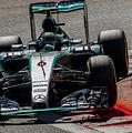 Formula 1 Monza by Srdjan Petrovic