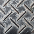 Metal Background by Tom Gowanlock