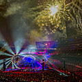 The Grateful Dead At Soldier Field Fare Thee Well by David Oppenheimer