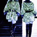 Versace Fall 1991 Rtw Show by Guy Marineau