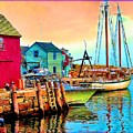 2449   Rockport by Ed Immar