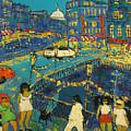 City by Robert Nizamov