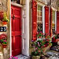 25 Queen Street by Joe Benton