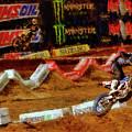 250 250 Supercross  Aaron Plessinger by Blake Richards