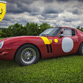 250 Gto by Larry Helms