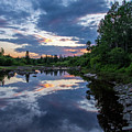 Down East Maine by Trace Kittrell