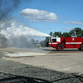 Firefighting by Tommy Anderson