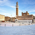 Siena by Andre Goncalves