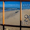 26 Windows Coastal by Patrick Dablow