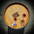 2698- Mauritson Wines by David Lange