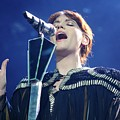 Florence And The Machine  by Jenny Potter