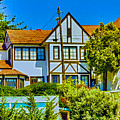 271 - Capitola Village 4 Hdr by Chris Berry