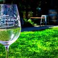 2719- Mauritson Wines by David Lange