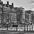 272 Amsterdam by Mark Brooks