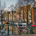 274 Amsterdam by Mark Brooks