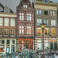 275 Amsterdam by Mark Brooks