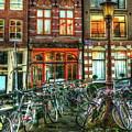 276 Amsterdam by Mark Brooks