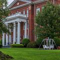 Anderson Alumni by Dale Powell